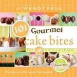 101 Gourmet Cake Bites Book Review