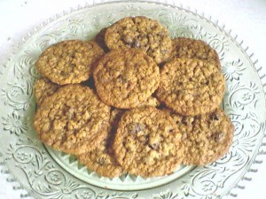 oatmeal-raisan-cookies
