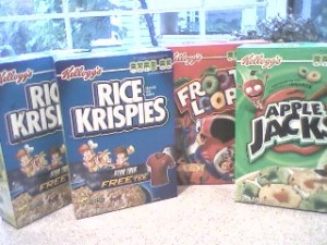 cvs-cereal