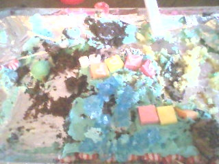 candy land cakegone