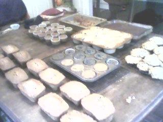 Baking Day.7