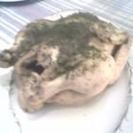 Crockpot chicken.2