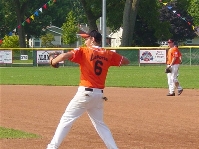 Nick. Regional Game.2
