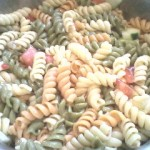 Pasta Salad.2