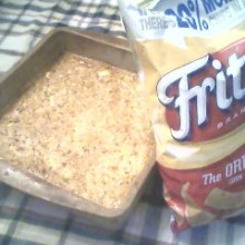 Cheesy Chili Dip.Frito-Lay.3