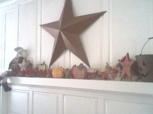 Fall Dec Mantle