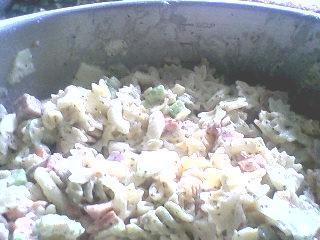 Mega Pasta Salad.2
