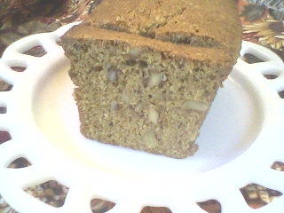Pumpkin Bread.3