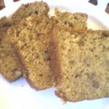 Pumpkin Bread.6