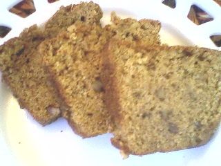 Pumpkin Bread.6