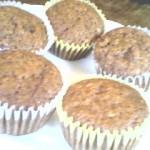 Zucchini Muffins.3