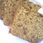 Pumpkin Bread.5