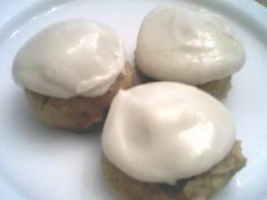 Pumpkin Cookies.10