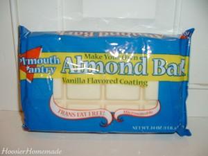 Turkey Cookies.almond bark.fixed