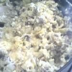 Breakfast Taco Mix