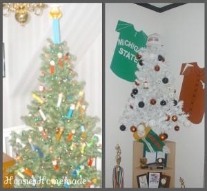Christmas collage.2009.