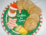 Christmas Cookies~Cranberry Crunch~Day 10