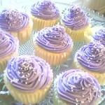 Purple Cupcakes.5
