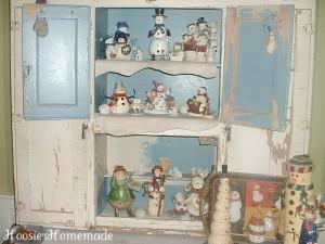 Snowmen Hoosier Cabinet.fixed.2