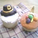 Thanksgiving Cupcakes.5