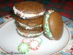 Christmas Cookies~Whoopie Pies~Day 11
