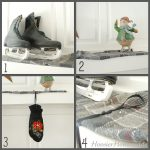 Decorating your Mantle for Winter