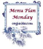 Meals ~ January 18-24 ~ Tuna Casserole