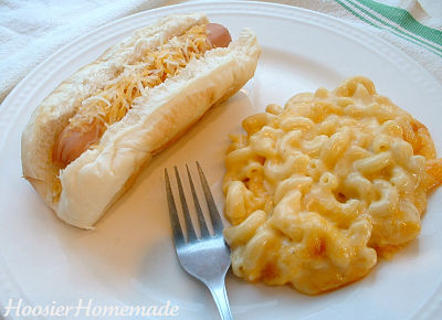 Mac&Cheese Dinner_opt