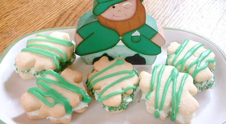 Mini Shamrock Cookies.fixed.2