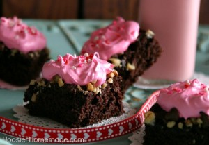 Easy Last Minute Valentine S Day Treats Hoosier Homemade