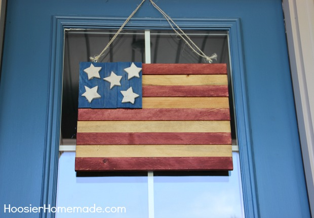4th Of July Front Porch Decorating Ideas Hoosier Homemade
