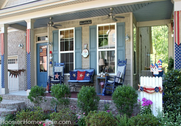 front porch decorating ideas for ranch style homes small christmas on a budget