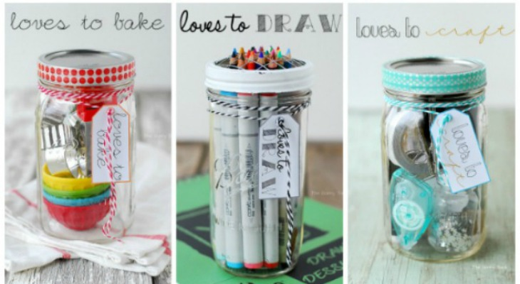 homemade gifts in a jar holiday inspiration hoosier homemade