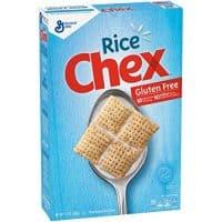 Rice Chex Gluten Free Cereal 12 oz Box