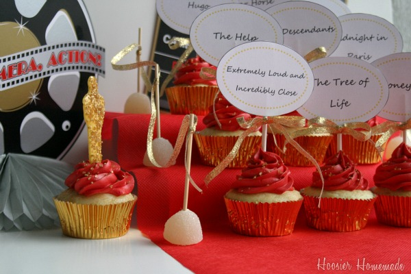 Free 2015 Oscar Night Party Printables likewise Movie Night Party Invitations Template further Free Movie Night Party Printables By Printabelle as well Valentines Day Cupcake Printables moreover 368661919471138870. on oscar cupcake toppers