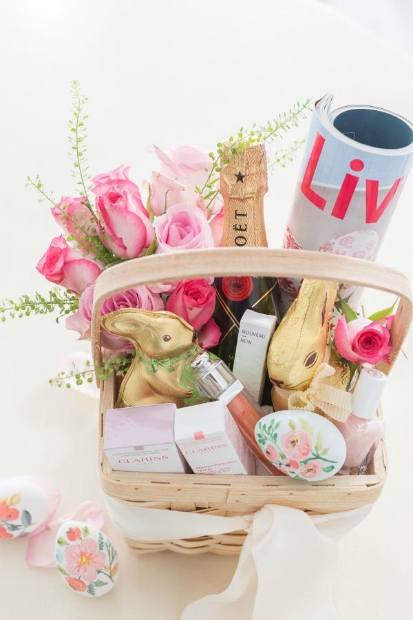 Adult Easter Basket