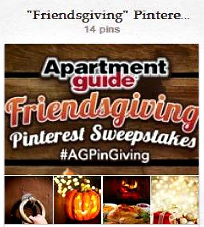 Apartment Guide Pinterest