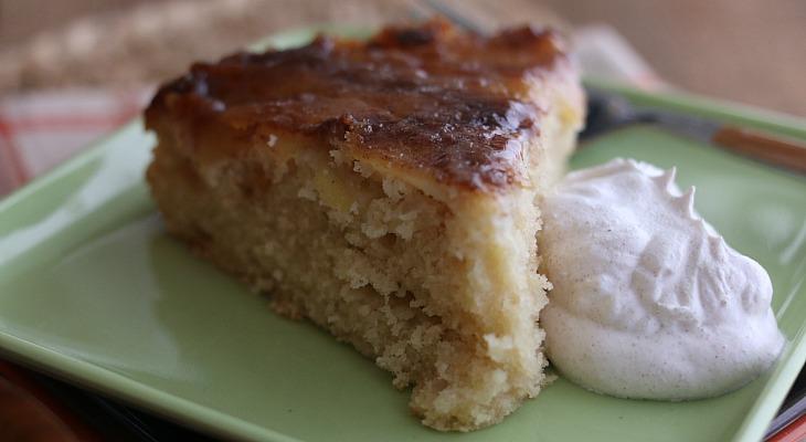 Apple Cake.feature