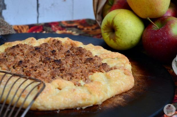 Olive Garden Warm Apple Crostata Recipe Garden Ftempo