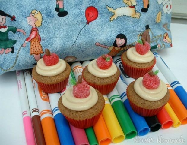 Apple-Spice-Cupcakes-