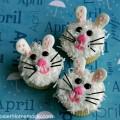Easter Bunny Cupcakes :: HoosierHomemade.com