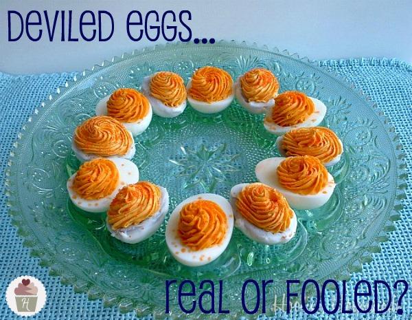 April Fools Day Dinner :: Recipes on HoosierHomemade.com