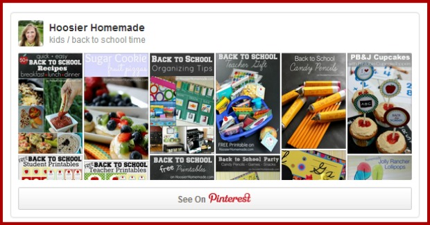 Back-to-School-Pinterest-Board