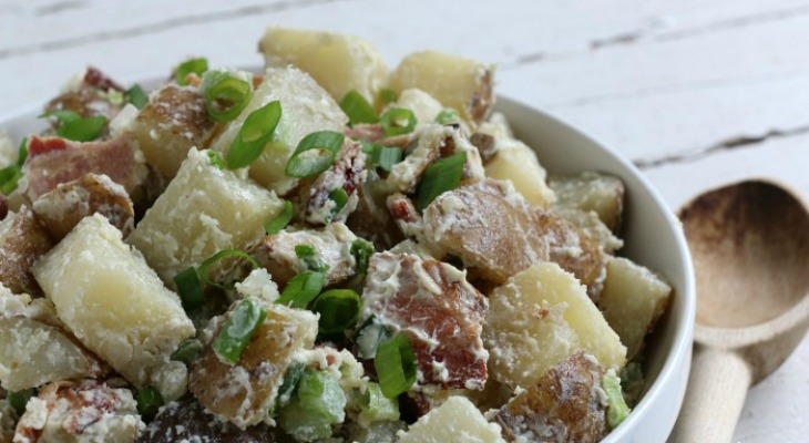 Bacon Potato Salad.feature