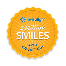 Invisalign invisible teen braces