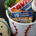Baseball Bucket.feature