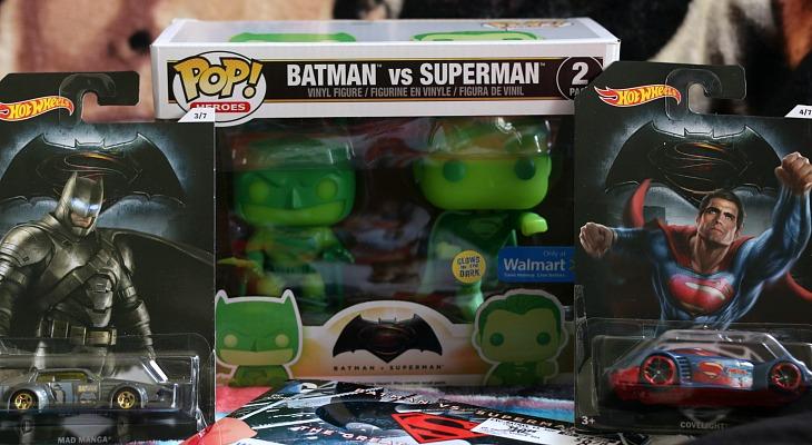 Batman v Superman.FEATURE