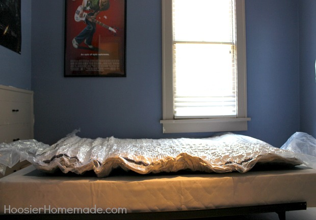 Simmons Bed Company