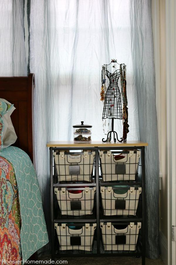Rustic Bedroom Makeover Part 2 Hoosier Homemade