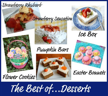 Best of Dessert